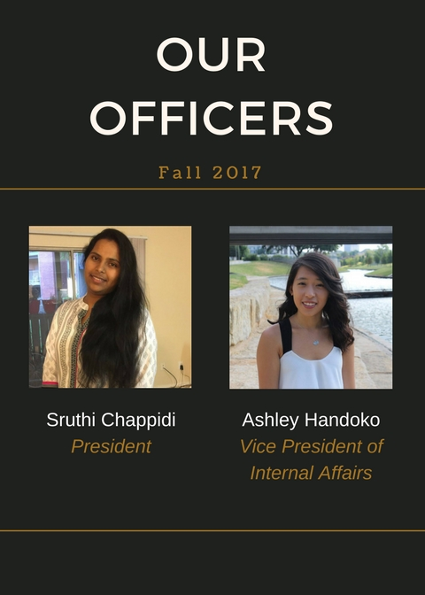 Our Officers (Page 1)