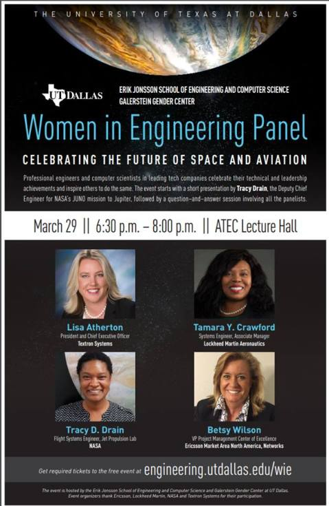 Women in Engineering Panel