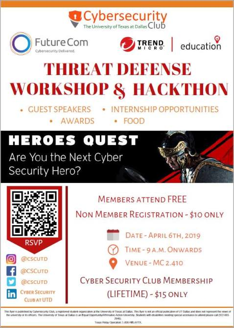 Cybersecurity Club