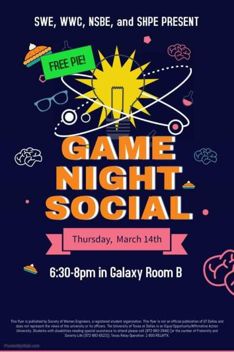 Game Night Social